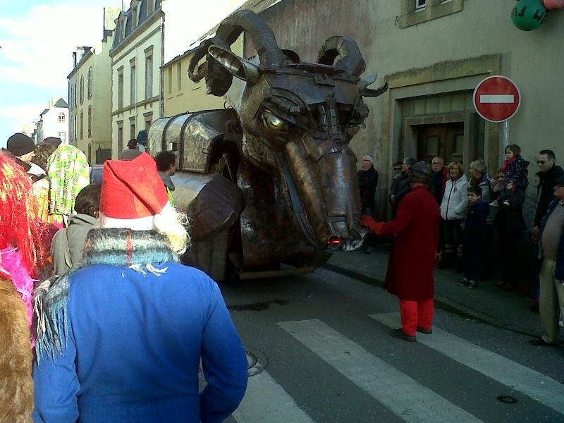 Carnaval des Gras...Douarnenez  - Page 2 Douarn11