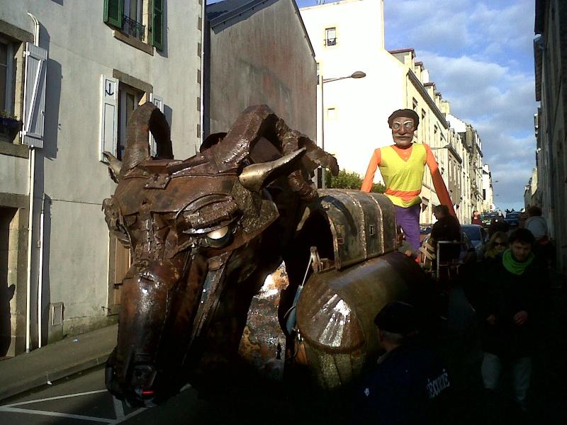 Carnaval des Gras...Douarnenez  - Page 2 Img-2021