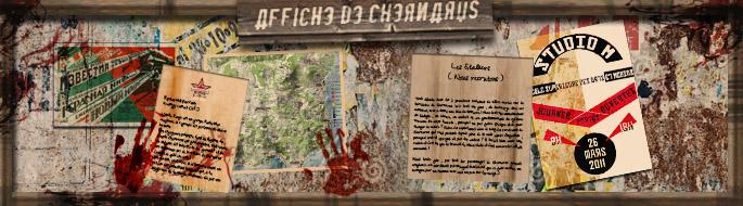DAYZ-LIFE RECHERCHE : image d'accueil faction. Affich10