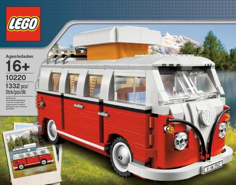 Lego 10220 10220_10