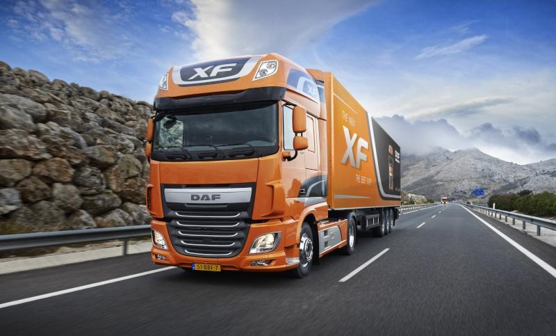 Qual è il migliore camion: Scania Streamline, DAF Euro 6, Renault Range T, Iveco Hi Way, Mercedes Actros, Volvo FH16 e Man TGX D38? 20120110