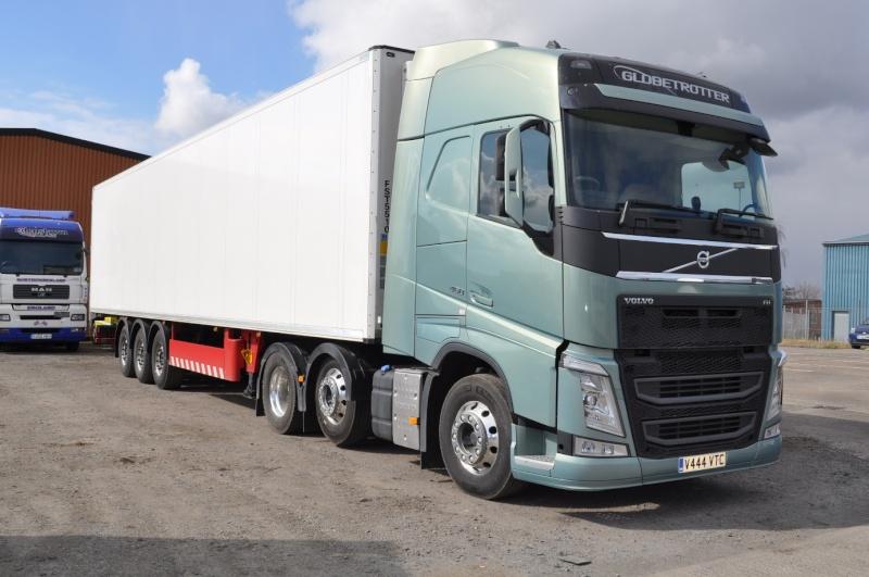 Qual è il migliore camion: Scania Streamline, DAF Euro 6, Renault Range T, Iveco Hi Way, Mercedes Actros, Volvo FH16 e Man TGX D38? New_vo10
