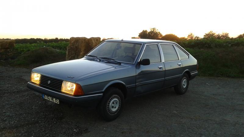 Ma Talbot 1510 SX de 1982 0310