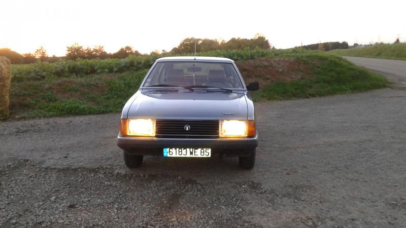 Ma Talbot 1510 SX de 1982 0410