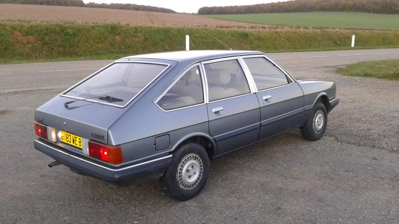 Ma Talbot 1510 SX de 1982 0510