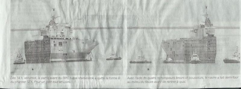 [Vie des ports] Port de Saint Nazaire - Page 2 Mouvem12