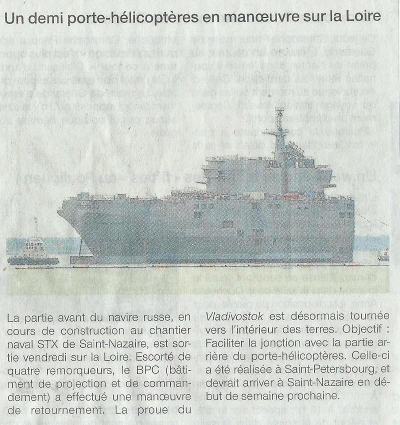 [Vie des ports] Port de Saint Nazaire - Page 2 Mouvem15