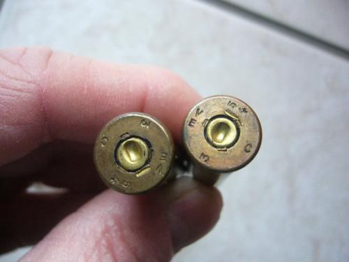 Munitions étrangères dans l'armée Française.... 300d5310