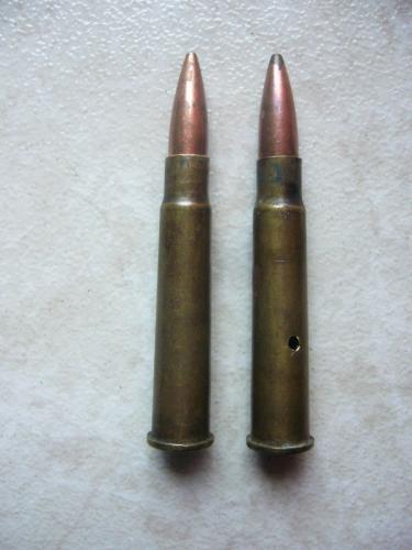 Munitions étrangères dans l'armée Française.... 673bad10