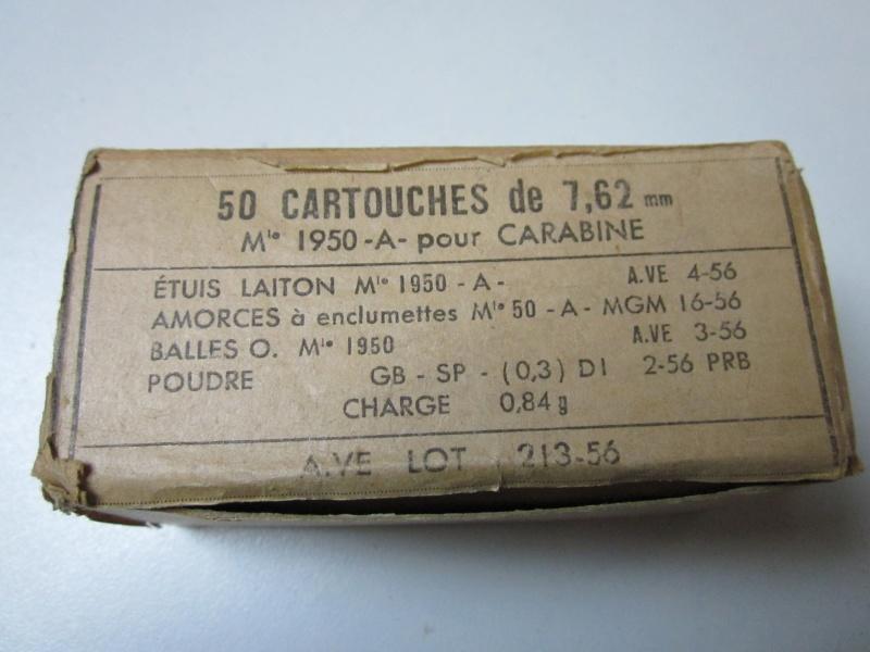 Munitions étrangères dans l'armée Française.... Img_3315