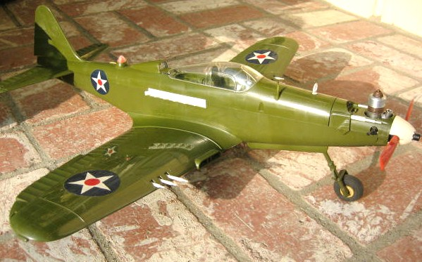 AMF Wen Mac P-39 Airacobra Aircob10