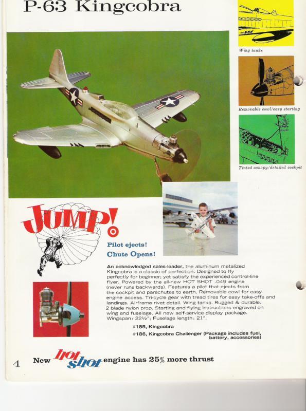 AMF Wen Mac P-39 Airacobra P-6310
