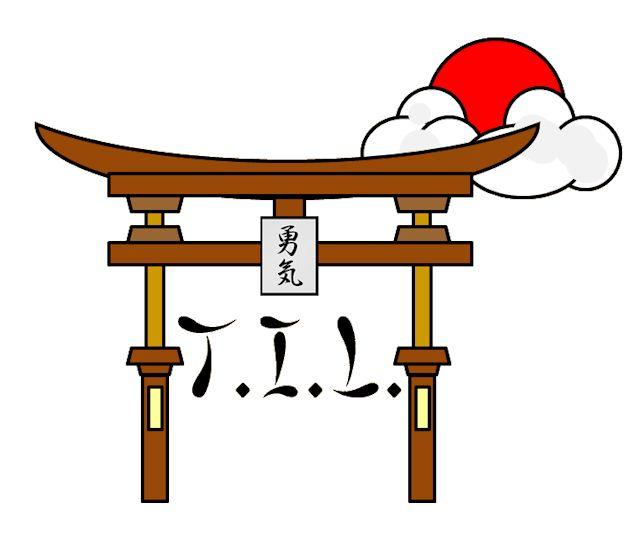 The great fukurô: mascotte de la TIL Logo_t11