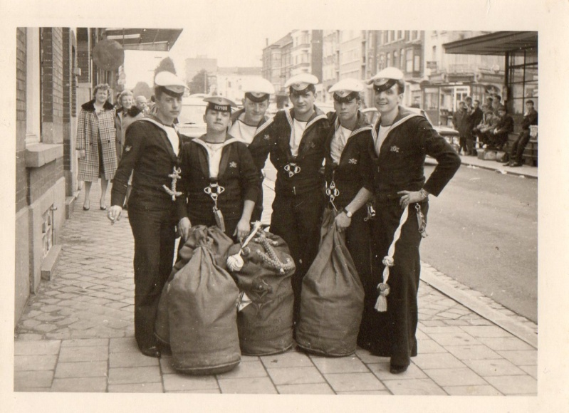 Sint-Kruis dans les années 60...   - Page 20 Img06110