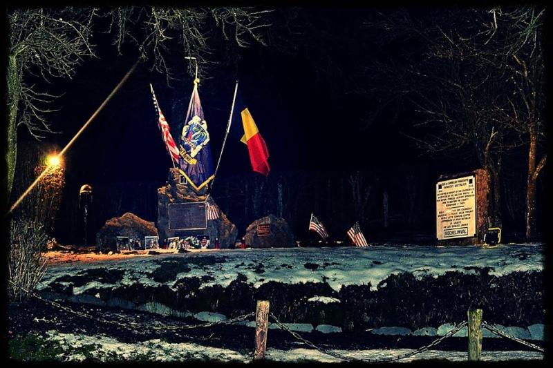 Ceremonie 7 janvier 2015 à Rochelinval 10403110