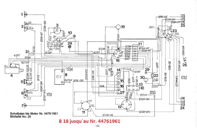 u00e9l u00e9ments techniques et pi u00e9ces pour holder b16