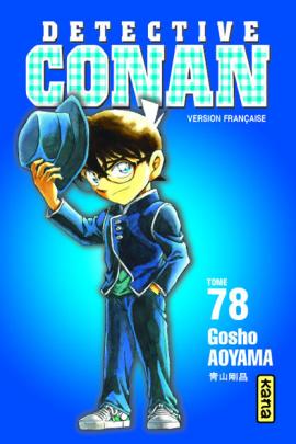 Tome 78 (France) Conan710