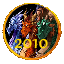All year badges 2001-2020 2010a10