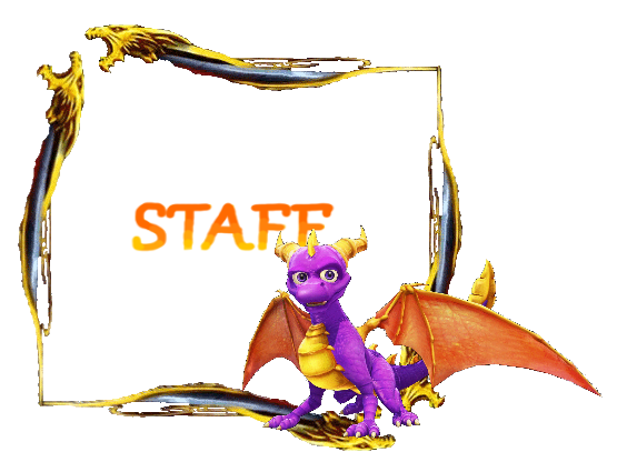 Spyro's Forum Staff11