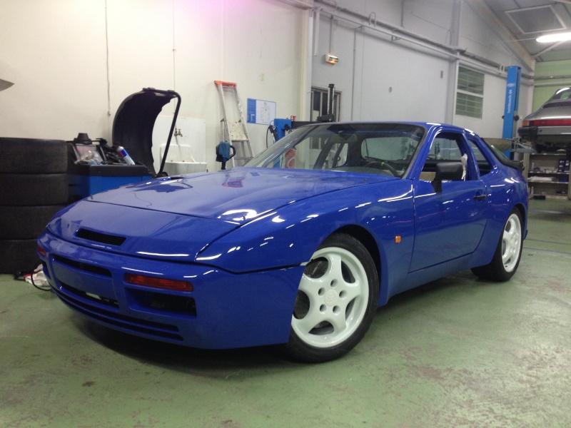 Evolution de notre voiture de piste : 944 Turbo Cup  - Page 2 Img_2918