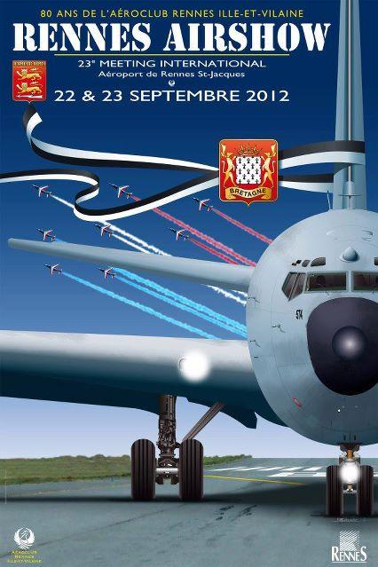 Rennes air show 2012 Rennes10