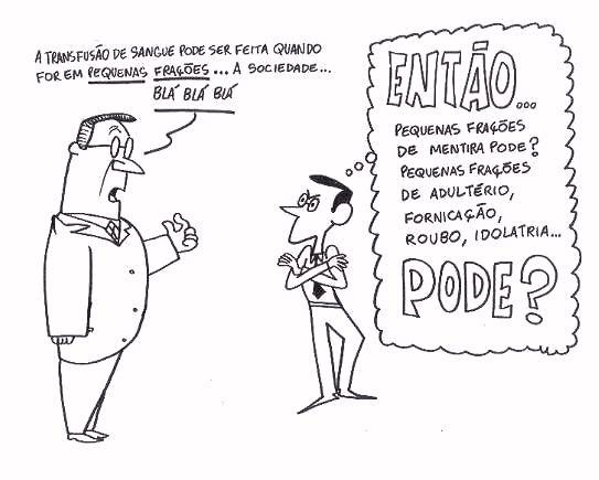 Cartoon de 02/10/2012 - Pequenas frações pode! Pequen10