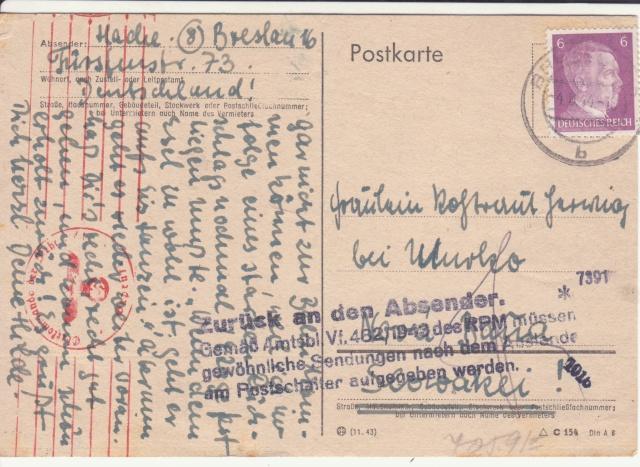 Décret sur les communications de la censure allemande du 02 Avril 1940. (00) _2_04_12
