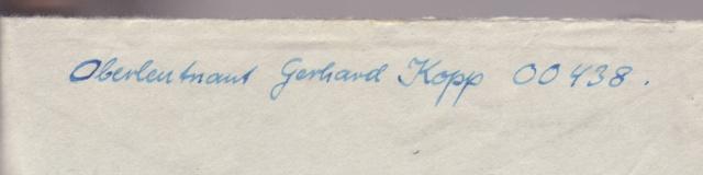 Décret sur les communications de la censure allemande du 02 Avril 1940. (00) _2_10_11