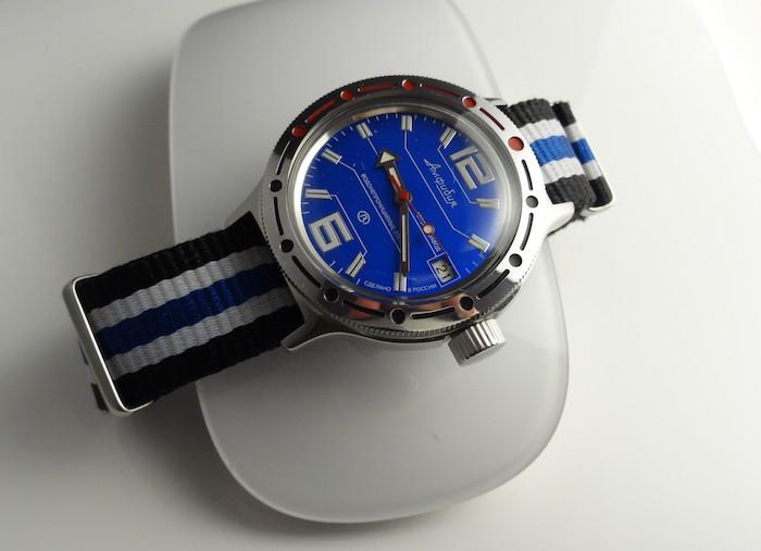 [VENDUE] Vostok Amphibia 420365 Dsc01616