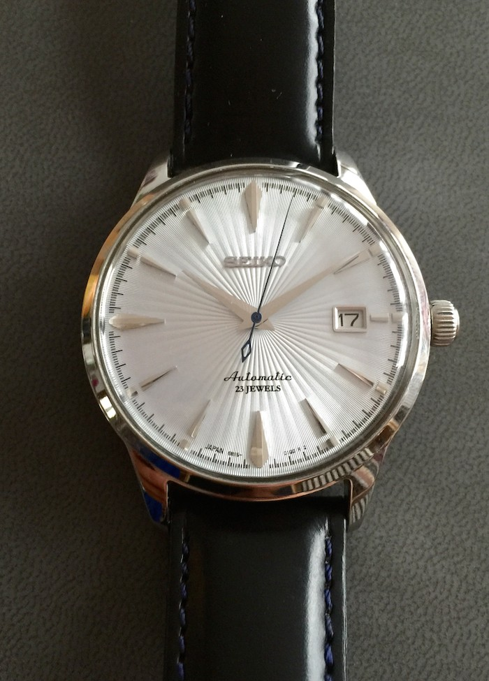 "[Vendue] Seiko Sarb 065 ""Cocktail time""  {350€} Fullsi23"