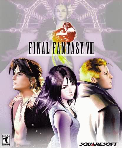 Final Fantasy 8[PC][Español]
