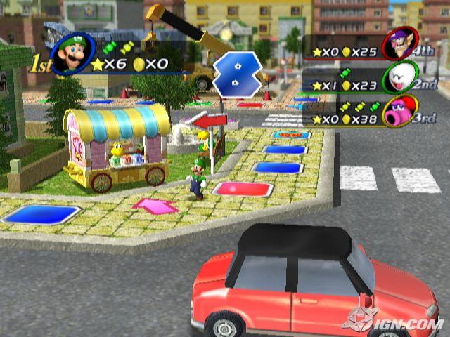 mario - Mario Party 8 [español][Wii] Mario_10