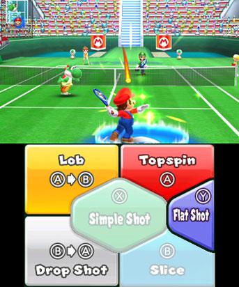 Mario Tennis Open 3ds Mario_11