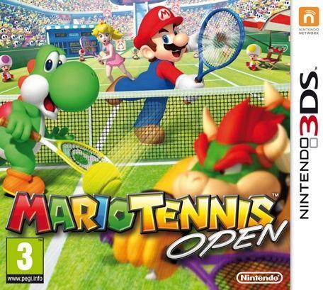 Mario Tennis Open 3ds Ps_3ds10
