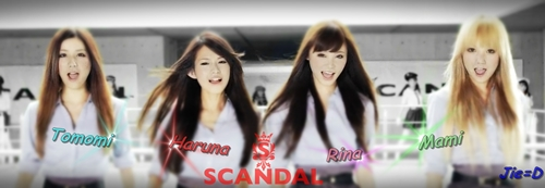 front-page - SCANDAL Salon/Nail pictures Scanda13