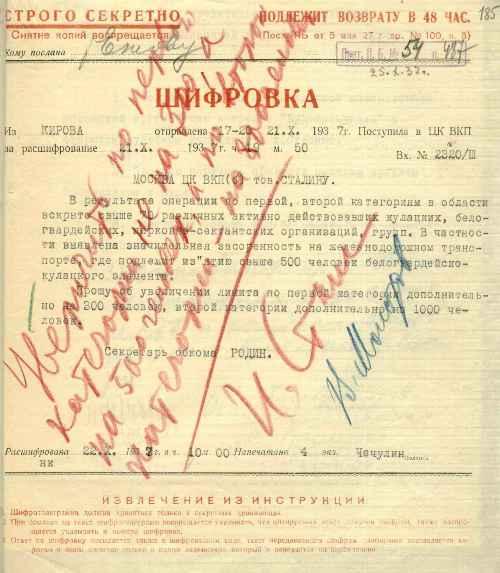 десталинизация и Молодой Ветер Истории - Страница 2 Stalin10