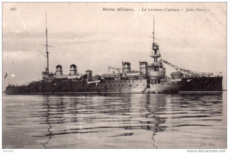 Croiseurs français  - Page 2 2_jule10