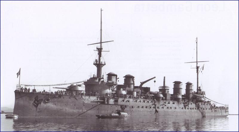 Croiseurs français  - Page 2 4_jule10