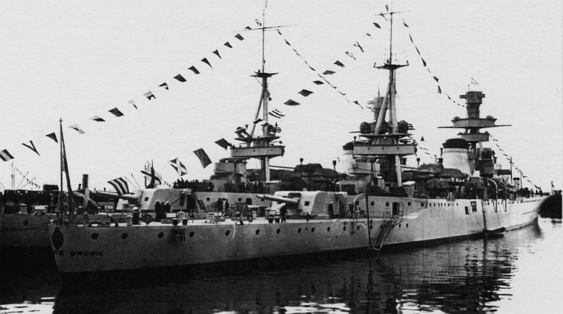 Marine argentine Almira10