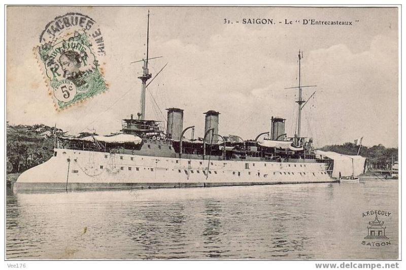 Croiseurs français  - Page 2 D_entr11