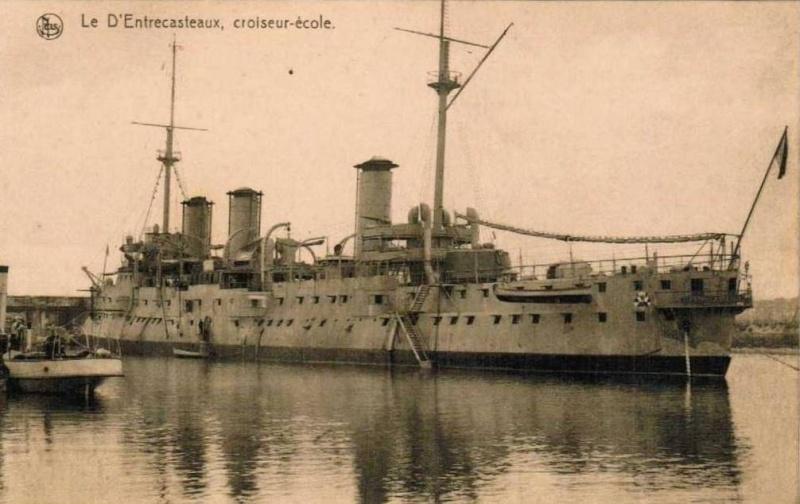 Croiseurs français  - Page 2 D_entr12