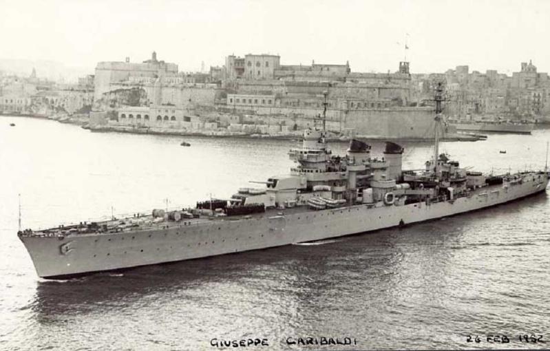 Croiseurs italiens G_gari11