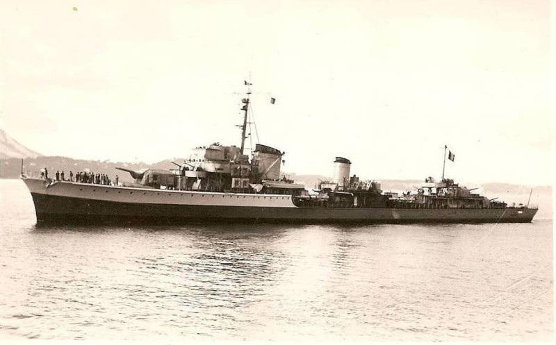 Destroyers allemands Hoche_10