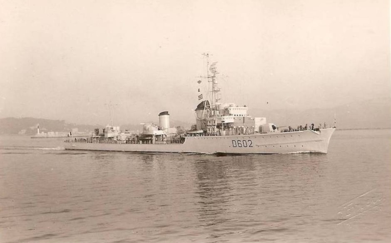 Destroyers allemands Hoche_11