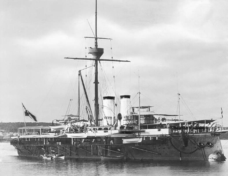 Marine Austro-Hongroise  Konpri11