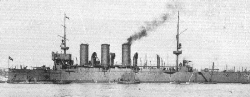 Marine turque Mecidi10