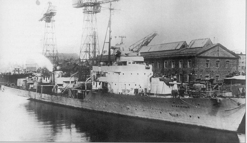 Destroyers russes/Soviétiques  Otvazh10
