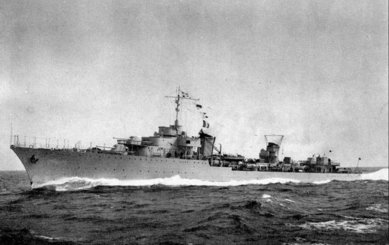 Les contre-torpilleurs français Terrib10