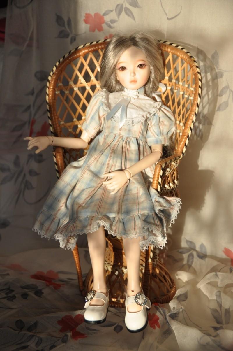 Re Baisse Ginny -L.Macario / Miho -Iplehouse / Soah -Elfdoll Soah1310
