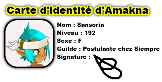 Candidature de Sansoria 2015-027